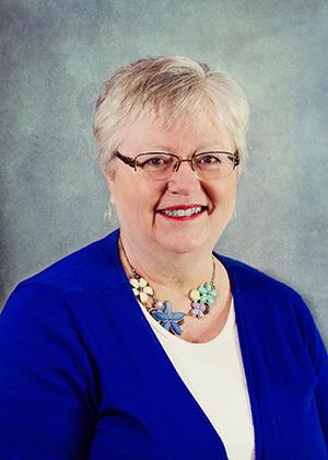 Kathy Suarez
